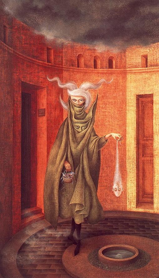 saljendodel-woman-psychoanalyst
